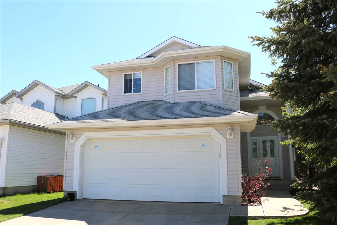 Main Photo: 4113 37B Avenue in Edmonton: Zone 29 House for sale : MLS(r) # E4066268