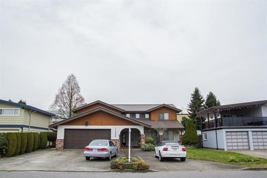 Main Photo: 11860 DEWSBURY Drive in Richmond: East Cambie House for sale : MLS(r) # R2174007