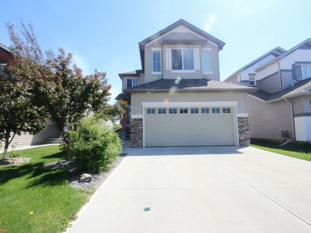 Main Photo: 1411 60 Street in Edmonton: Zone 53 House for sale : MLS(r) # E4068496