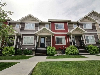 Main Photo:  in Edmonton: Zone 14 Townhouse for sale : MLS(r) # E4069218
