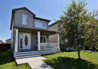 Main Photo: 131 SUMMERWOOD Drive: Sherwood Park House for sale : MLS(r) # E4069352