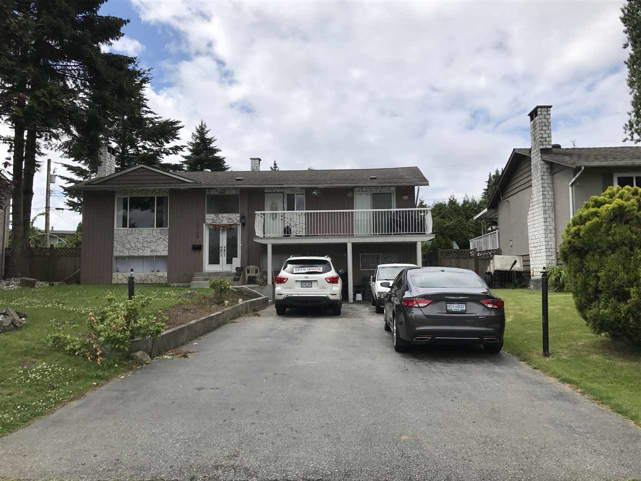 "Main Photo: 15130 ROBIN Crescent in Surrey: Bolivar Heights House for sale in ""BIRDLAND"" (North Surrey)  : MLS®# R2179623"