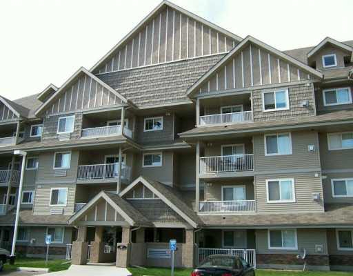 Main Photo: 213A 6 Spruce Ridge Drive: Spruce Grove Condo for sale : MLS(r) # E4070644