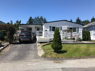 "Main Photo: 248 1840 160 Street in Surrey: King George Corridor Manufactured Home for sale in ""Breakaway Bays"" (South Surrey White Rock)  : MLS® # R2183759"