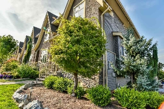 "Main Photo: 21165 77B Avenue in Langley: Willoughby Heights Condo for sale in ""Shaughnessy Mews"" : MLS® # R2197547"