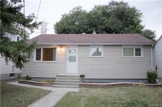 Main Photo: 1200 Parker Avenue in Winnipeg: West Fort Garry Residential for sale (1Jw)  : MLS® # 1724622