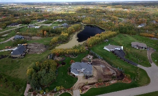 Main Photo: 100 50461 Range Road 233: Rural Leduc County House for sale : MLS® # E4082637
