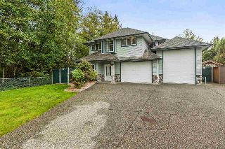 "Main Photo: 11891 237 Street in Maple Ridge: Cottonwood MR House for sale in ""COTTONWOOD"" : MLS® # R2212571"