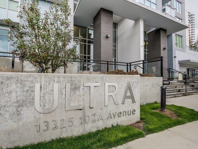 "Photo 2: Photos: 3803 13325 102A Avenue in Surrey: Whalley Condo for sale in ""Ultra - Surrey City Centre"" (North Surrey)  : MLS® # R2214267"