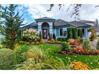 "Main Photo: 21569 TELEGRAPH Trail in Langley: Walnut Grove House for sale in ""FORREST HILLS"" : MLS® # R2214410"