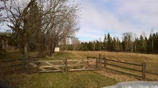 Main Photo: 51109 RGE RD 261 Road: Rural Parkland County Rural Land/Vacant Lot for sale : MLS® # E4085622