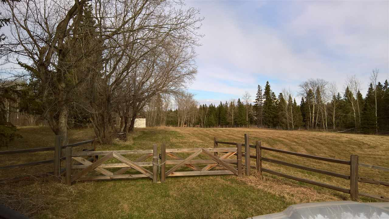 Main Photo: 51109 RGE RD 261 Road: Rural Parkland County Rural Land/Vacant Lot for sale : MLS®# E4085622