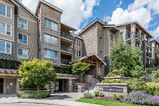 "Main Photo: 213 5655 210A Street in Langley: Salmon River Condo for sale in ""CORNERSTONE NORTH"" : MLS® # R2215304"