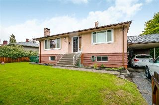 "Main Photo: 7406 IMPERIAL Street in Burnaby: Highgate House for sale in ""HIGHGATE"" (Burnaby South)  : MLS® # R2215615"