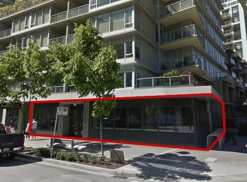 Main Photo: 1711 MANITOBA Street in Vancouver: False Creek Retail for sale (Vancouver West)  : MLS® # C8015492