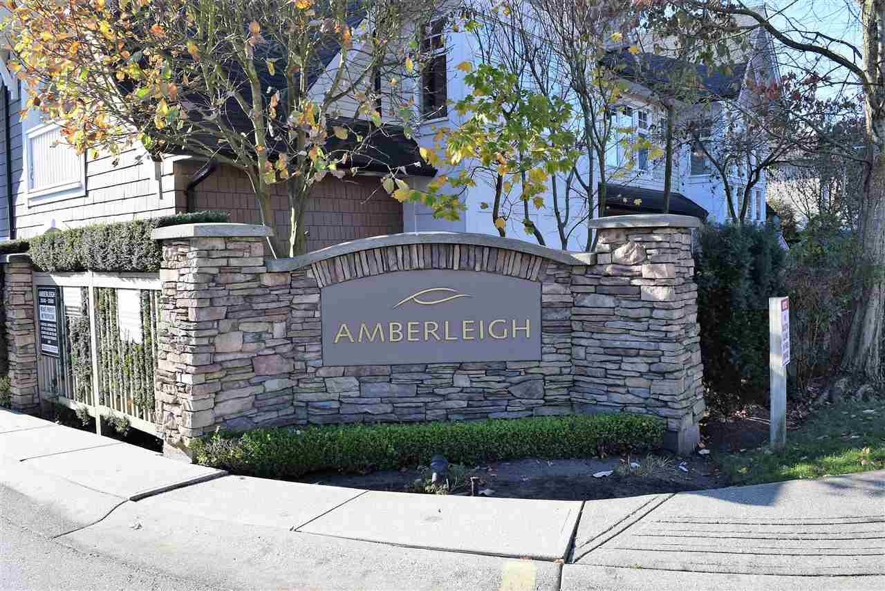 "Photo 1: Photos: 1 20560 66 Avenue in Langley: Willoughby Heights Townhouse for sale in ""Amberleigh 2"" : MLS® # R2219692"