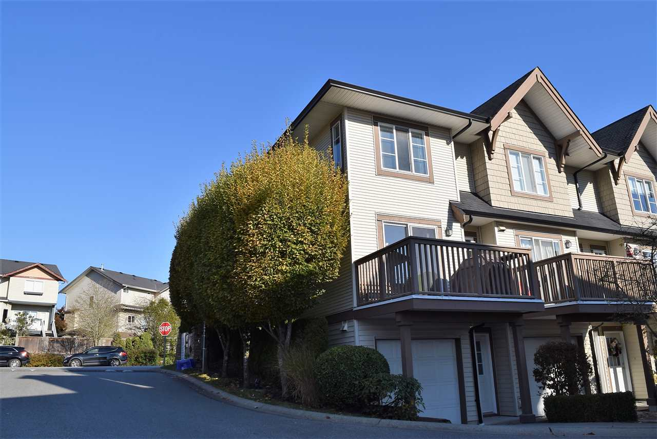 "Photo 18: Photos: 1 20560 66 Avenue in Langley: Willoughby Heights Townhouse for sale in ""Amberleigh 2"" : MLS® # R2219692"