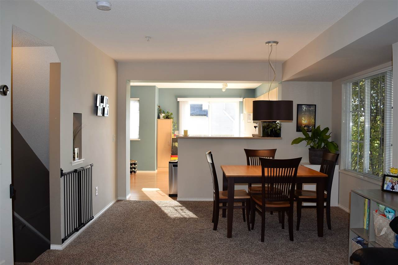 "Photo 7: Photos: 1 20560 66 Avenue in Langley: Willoughby Heights Townhouse for sale in ""Amberleigh 2"" : MLS® # R2219692"