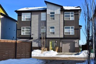 Main Photo: 6 7 Nevada Place: St. Albert House Half Duplex for sale : MLS® # E4088706