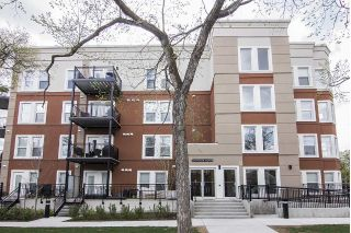 Main Photo:  in Edmonton: Zone 21 Condo for sale : MLS® # E4089149