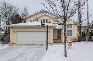 Main Photo: 5228 186 Street in Edmonton: Zone 20 House for sale : MLS® # E4092746