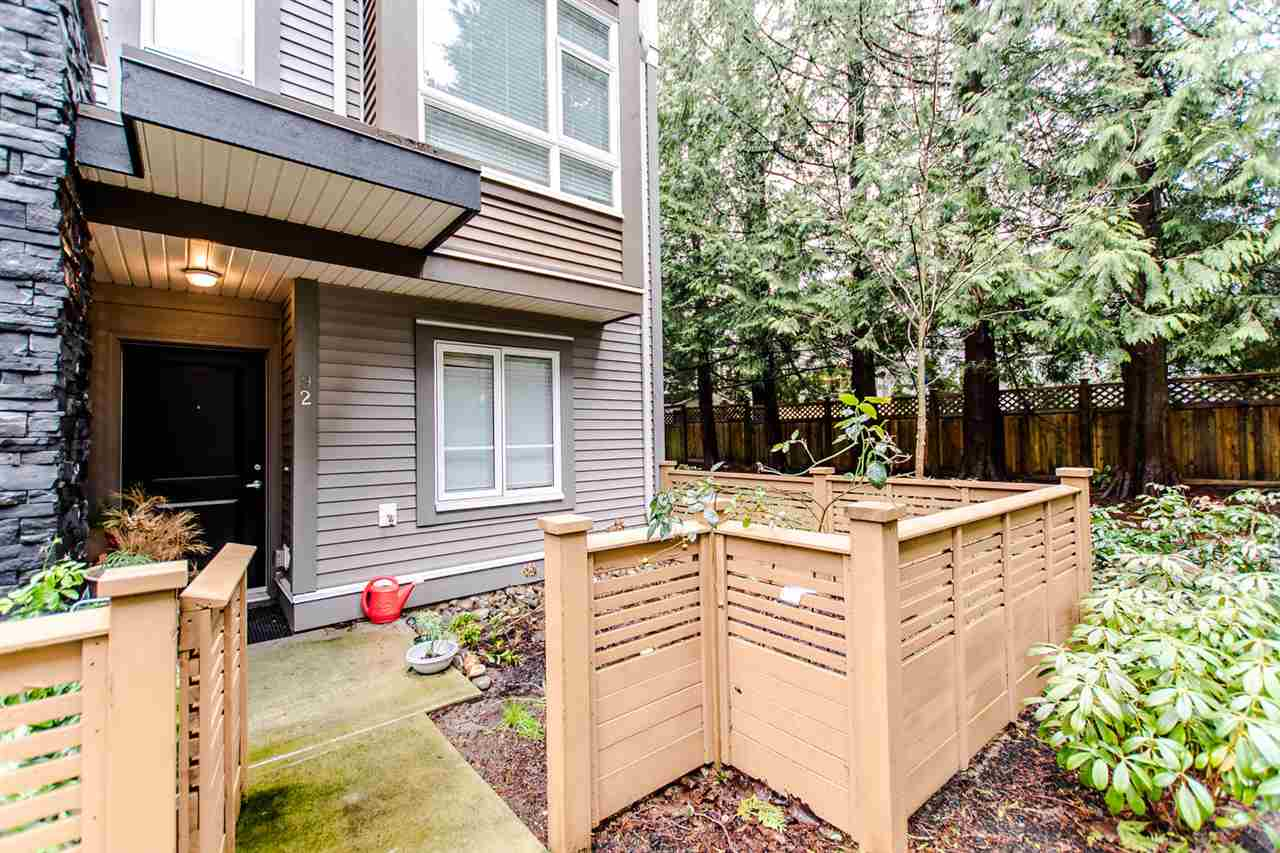 "Main Photo: 92 5888 144 Street in Surrey: Sullivan Station Townhouse for sale in ""ONE44"" : MLS® # R2237388"