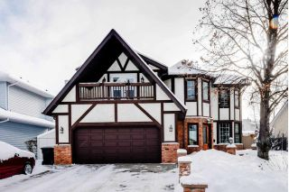 Main Photo: 66 Carmel Road: Sherwood Park House for sale : MLS® # E4096440