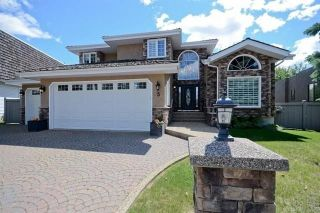 Main Photo: 5 PROMONTORY Point NW in Edmonton: Zone 14 House for sale : MLS® # E4096680