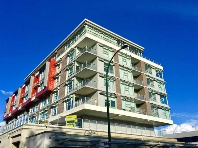 "Main Photo: 706 4083 CAMBIE Street in Vancouver: Cambie Condo for sale in ""Cambie Star"" (Vancouver West)  : MLS®# R2242949"