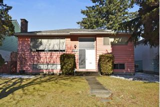 Main Photo: 2627 E 56TH Avenue in Vancouver: Fraserview VE House for sale (Vancouver East)  : MLS® # R2243250