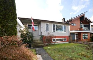 Main Photo: 1254 E 27TH Avenue in Vancouver: Knight House for sale (Vancouver East)  : MLS® # R2244602