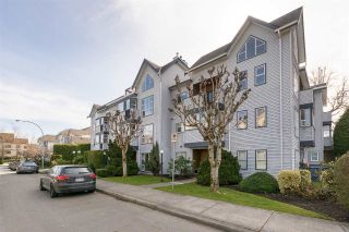 "Main Photo: 205 5472 11 Avenue in Delta: Tsawwassen Central Condo for sale in ""WINSKILL PLACE"" (Tsawwassen)  : MLS®# R2247512"