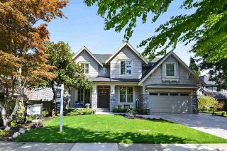 "Main Photo: 12367 22 Avenue in Surrey: Crescent Bch Ocean Pk. House for sale in ""Harbour Greene"" (South Surrey White Rock)  : MLS®# R2264648"