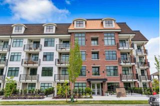 "Main Photo: 115 828 GAUTHIER Avenue in Coquitlam: Coquitlam West Condo for sale in ""CRISTALLO"" : MLS®# R2270368"