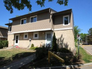 Main Photo: 2576 79 Street in Edmonton: Zone 29 Townhouse for sale : MLS®# E4113659