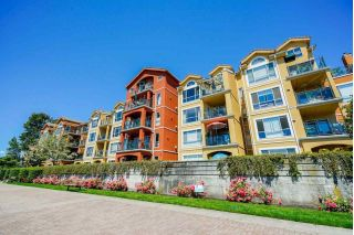 "Main Photo: 226 3 RIALTO Court in New Westminster: Quay Condo for sale in ""The Rialto"" : MLS®# R2281485"