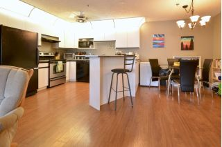 Main Photo: 220 11915 106 Avenue in Edmonton: Zone 08 Condo for sale : MLS®# E4117262