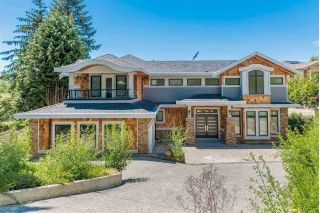 Main Photo: 1360 OTTABURN Road in West Vancouver: British Properties House for sale : MLS®# R2300638