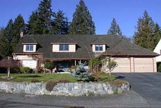 Main Photo: 1145 Sutton Place in West Vancouver: British Properties House for sale : MLS®# 325583