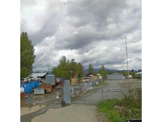 Main Photo: 23359 FISHERMAN Road in MAPLE RIDGE: Albion Commercial for sale (Maple Ridge)  : MLS® # V4027374