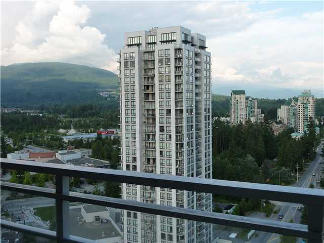 Photo 5: 2704 2978 GLEN Drive in Coquitlam: North Coquitlam Condo for sale : MLS® # V902241