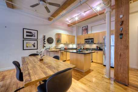 Photo 3: 6 90 Sherbourne Street in Toronto: Moss Park Condo for sale (Toronto C08)  : MLS(r) # C2514441