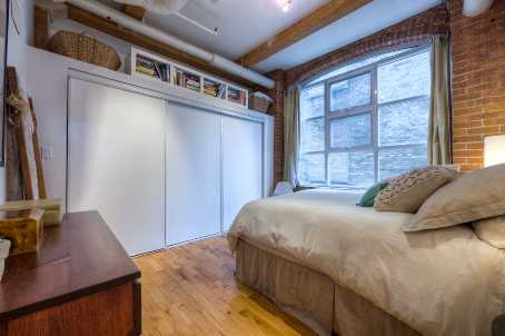 Photo 7: 6 90 Sherbourne Street in Toronto: Moss Park Condo for sale (Toronto C08)  : MLS(r) # C2514441