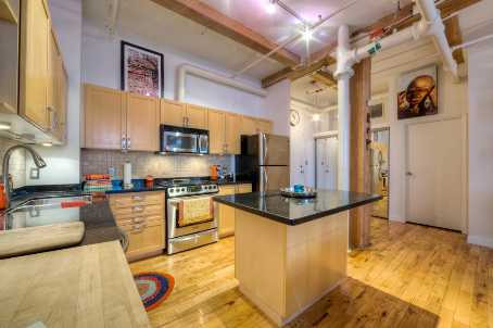 Photo 5: 6 90 Sherbourne Street in Toronto: Moss Park Condo for sale (Toronto C08)  : MLS(r) # C2514441