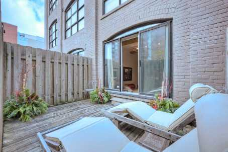 Photo 8: 6 90 Sherbourne Street in Toronto: Moss Park Condo for sale (Toronto C08)  : MLS(r) # C2514441
