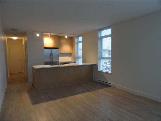 "Photo 3: 502 250 E 6TH Avenue in Vancouver: Mount Pleasant VE Condo for sale in ""District"" (Vancouver East)  : MLS(r) # V1047852"