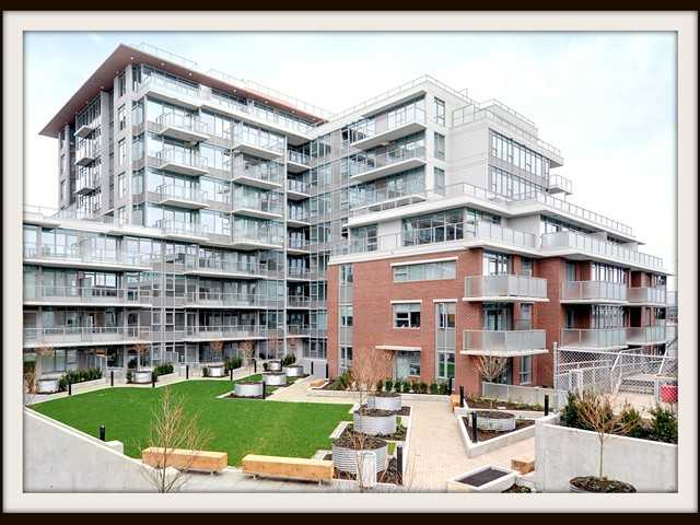 "Main Photo: 502 250 E 6TH Avenue in Vancouver: Mount Pleasant VE Condo for sale in ""District"" (Vancouver East)  : MLS® # V1047852"