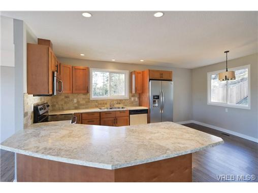 Photo 4: 3948 Interurban Road in VICTORIA: SW Interurban Single Family Detached for sale (Saanich West)  : MLS(r) # 333599