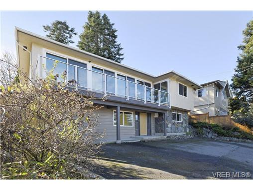 Photo 1: 3948 Interurban Road in VICTORIA: SW Interurban Single Family Detached for sale (Saanich West)  : MLS(r) # 333599