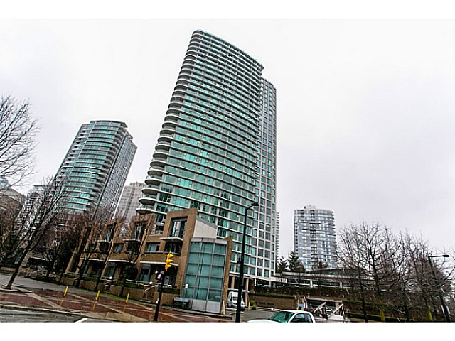 "Main Photo: 1108 1009 EXPO Boulevard in Vancouver: Yaletown Condo for sale in ""LANDMARK 33"" (Vancouver West)  : MLS®# V1055738"